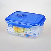 1 Cocina Plástico Fiambreras