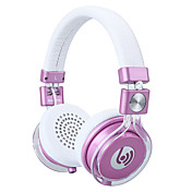 Beevo BV-HM760 Sobre el oído Cinta Con Cable Auriculares Dinámica El plastico Teléfono Móvil Auricular DE ALTA FIDELIDAD Con control de