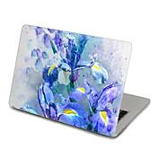 1 pieza Adhesivo para Anti-Arañazos Flor Ultra Delgado Mate PVC MacBook Pro 15'' with Retina MacBook Pro 15 '' MacBook Pro 13'' with