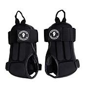 Refuerzo para Cadera y Cintura Equipo de esquí protector Protector Esquí / Patines en Línea Poliéster / EVA Negro