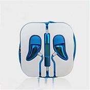 Producto neutro H1027 Auriculares (Earbuds)ForReproductor Media/Tablet / Teléfono Móvil / ComputadorWithCon Micrófono