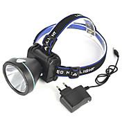 1pc LED Night Light Super Lett Lygtehoved Moderne / Nutidig
