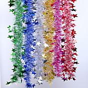 1set Høytider Dekorative gjenstander Høy kvalitet, Feriedekorasjoner Holiday Ornaments