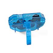 견고함-산악 자전거 / 고정 기어 자전거 / 레크 리에이션 사이클 / 접는 자전거-자전거 체인(레드 / 블루 / 투명)