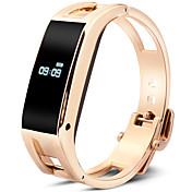 DMDG D8 Pulsera Smart Reloj Smart MuñequerasLong Standby Podómetros Itinerario de Ejercicios Atención de Salud Deportes Distancia de