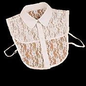 Mujer Joyas Moda Gargantillas Collar Tela de Encaje Gargantillas Collar , Boda Cumpleaños Diario