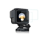 Accesorios Impermeable Alta calidad A prueba de polvo por Cámara acción Gopro 5 Deportes DV 1 Set