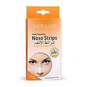 Eliminador de Maquillaje Húmedo Fibra Natural Minimizador de Poros Limpiadora Puntos Negros Rostro Hipoalergénico Sin perfumar Sin
