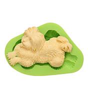 Bakeware verktøy Silikon Økovennlig / Non-Stick / Ferie Kake / Til Småkake / For Småkake Dyr Bakeform