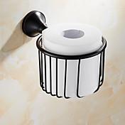 Soporte para Papel Higiénico Clásico Latón 1 pieza - Baño del hotel