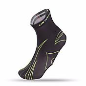XINTOWN Cubrecalzado de ciclismo Galochas Adulto Secado rápido Resistente a los UV Permeabilidad a la humeda A prueba de polvo A prueba