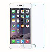 Skjermbeskytter Apple til iPhone 7 Herdet Glass 2 Stk. Skjermbeskyttelse Ultratynn 9H hardhet Høy Oppløsning (HD)