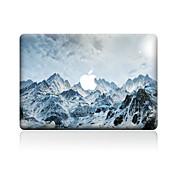 1 pieza Anti-Arañazos Paisaje De Plástico Transparente Adhesivo Diseño ParaMacBook Pro 15'' with Retina MacBook Pro 15 '' MacBook Pro