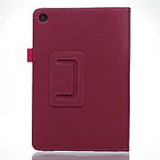 "PU Leather Helfarge Tablet Cases Asus 8 ""Tablet"