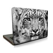 """MacBook Funda Animal El plastico para Nuevo MacBook Pro 15"""" / Nuevo MacBook Pro 13"""" / MacBook Pro 15 Pulgadas"""