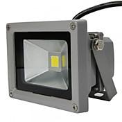 HKV 10W LED-lyskastere Justerbar Lett installasjon Vanntett Utendørsbelysning Garasje Oppbevaringsrom/grovkjøkken Varm hvit Kjølig hvit