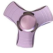 Fidget spinners Hilandero de mano Juguetes Alta Velocidad Alivia ADD, ADHD, Ansiedad, Autismo Juguetes de oficina Juguete del foco Alivio