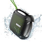Other Sin Cable altavoces inalámbricos BluetoothPortable Al Aire Libre Impermeable Bult-en el mic Soporta tarjetas de memoria la ayuda FM