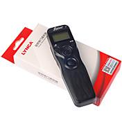 Venta caliente para el regulador alejado negro durable de la cámara digital del nikon mc-dc2
