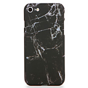 사과 iphone7 7 플러스 케이스 커버 imd 전신 케이스 대리석 하드 pc 6s 플러스 6 플러스 6s 6 5s 5