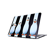 "MacBook Etui Dyr / Oljemaleri PVC til Ny MacBook Pro 15"" / Ny MacBook Pro 13"" / Macbook Pro 15 """
