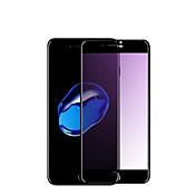 Protector de pantalla Apple para iPhone 7 Plus Vidrio Templado 1 pieza Protector de Pantalla Posterior y Frontal Anti Luz Azul Ultra