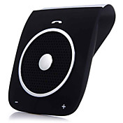 V4.0 Bluetooth Coche Kit Manos libres del coche