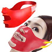 1 stk Syntetisk belte Løftebelte Maske Nyhet Pute, Ensfarget 3D Nyhet