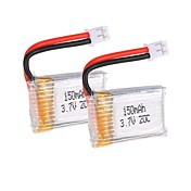 T36 batteri RC Fly Droner RC Fly Droner ABS