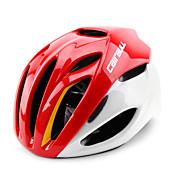 Casco(Amarillo / Blanco / Verde / Rojo / Negro / Azul,PC / EPS) -Montaña / Carretera / Deportes- deCiclismo / Ciclismo de Montaña /