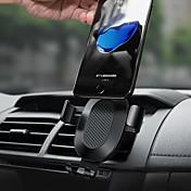 sostenedor universal del soporte del soporte del soporte del coche soporte universal del aluminio de la rejilla del mercado