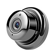 jooan® 720p hd ip camera wifi video monitoring soporta audio de dos vías y monitoreo remoto