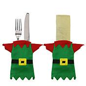 Vacaciones Tema Fantástico Personas Familia Cumpleaños Decoración navideña