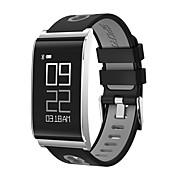n109 smart armbånd pedometer fitness tracker blodtrykk oksygen smart band sove monitor sport armbånd for telefon