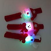 3pcs Jul Innendørs Halloween dekorasjoner, Feriedekorasjoner 20*3*1
