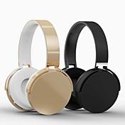 BH2 Pannebånd Trådløs Hodetelefoner dynamisk Plast Sport og trening øretelefon Stereo Headset