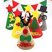 Tilbehør Ferie Familie julen Dekor