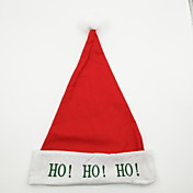 hohoho christmas hat jul ornament
