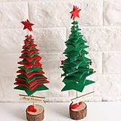 1pc Høytider Annen Ferie, Feriedekorasjoner Holiday Ornaments