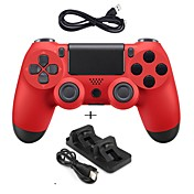 Lader / Game Controller Til Sony PS4 ,  Spillhåndtak Lader / Game Controller ABS 1 pcs enhet