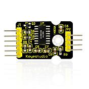 módulo de sensor de presión de celda de carga keyestudio hx711 para arduino