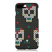 Etui Til Apple iPhone 8 iPhone 7 Mønster Heldekkende etui Geometrisk mønster Hard PC til iPhone 8 Plus iPhone 8 iPhone 7 Plus iPhone 7