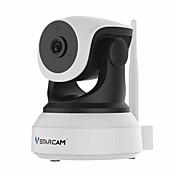vstarcam® cámara ip de 1.0 mp ir-cut prime 128 (detección de movimiento diurno nocturno, acceso remoto de doble flujo, plug and play ir-cut)