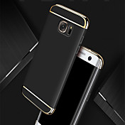 Etui Til Samsung Galaxy S8 Plus S8 Belegg Ultratynn Heldekkende etui Helfarge Hard PC til S8 Plus S8 S7 edge S7