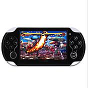 """bærbar 8gb 4,3 """"PSP 2000games håndholdt videospillkonsoll mp5 spiller kit"""