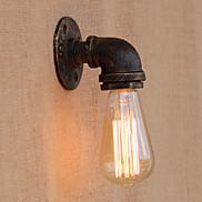 AC110-220 AC 220-240 E26 E27 Rustic/Lodge Antique Simple LED Vintage Country Traditional/Classic Modern/Contemporary Retro Antique Bronze
