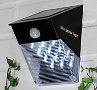 Недорогие -Solar Power LED PIR датчик света (1049-CIS-53346)
