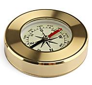 Недорогие -мини латуни компас