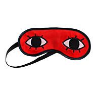 baratos -Máscara Inspirado por Gintama Okita Sougo Anime Acessórios de Cosplay Máscara Vermelho Terylene Masculino