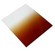 filtro de color marrón tabaco fluo gradual Cokin serie P
